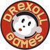 Drexoll Games Logo
